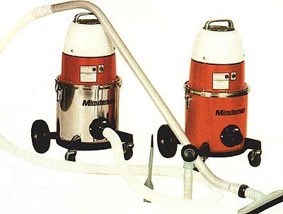 Model 7347 CRV Vacuum p104