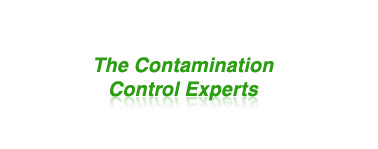 The Contamination Control Experts