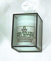Wet Wiper Dispenser p77