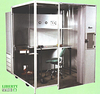 IV Prep Room