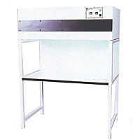 Vertical Flow 5010 Console Series