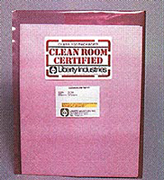 Class 100 (ISO 5) Cleanroom Paper p83