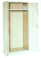 Set-Up Single Wardrobe Cabinet p93