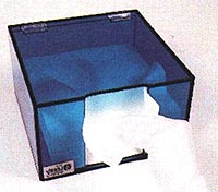 Enclosed Wipe Dispenser p97