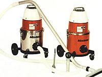 Item 7347 Crv Vacuum On Liberty Industries Inc