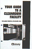 Guide to a Cleanroom Facility p109