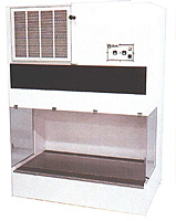 table top fume hood