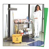Cleanroom Maintenance Kit