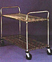 Two Shelf Utility Cart p92