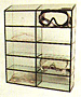Safety Glasses Holder p98